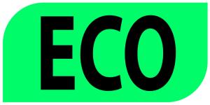ECO-Fahrbetrieb