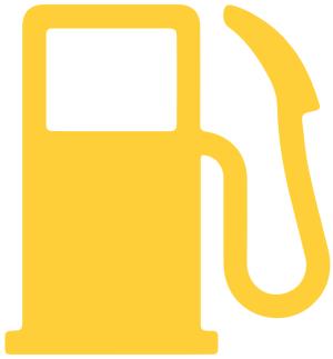 Kraftstoffanzeige-Bitte-tanken