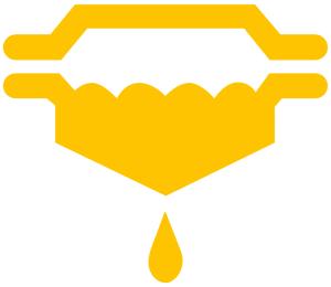 Kraftstofffilter-warten