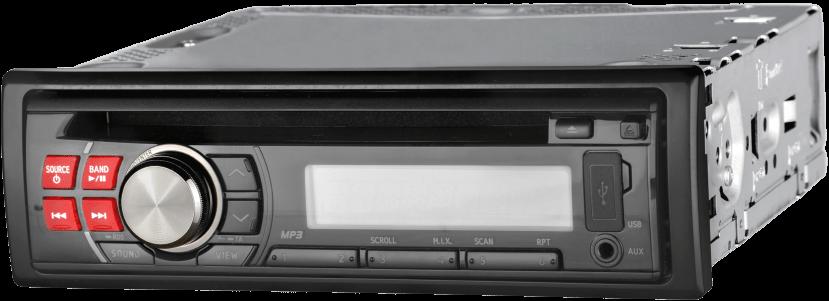 Radiobedienteile-Radionavigationssystem