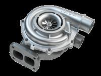 Turbolader-Stellmotor