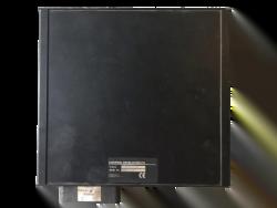 Treibermodul-Steuercomputer